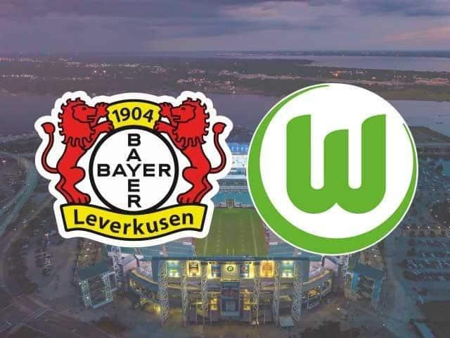 Soi keo Bayer Leverkusen vs Wolfsburg, 23/01/2021
