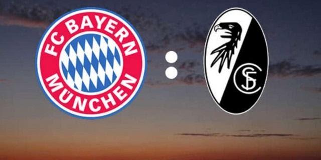 Soi kèo Bayern Munich vs Freiburg, 17/01/2021
