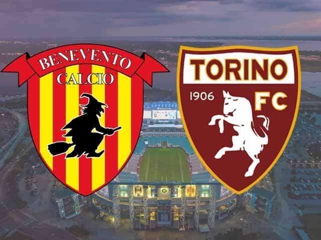 Soi keo Benevento vs Torino, 23/01/2021