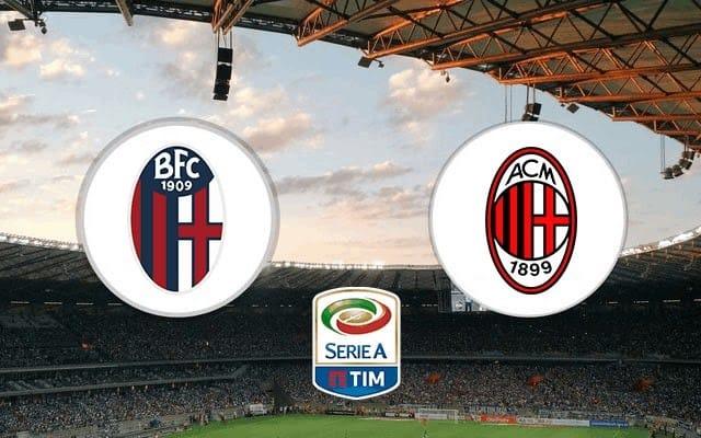 Soi kèo Bologna vs AC Milan, 30/1/2021