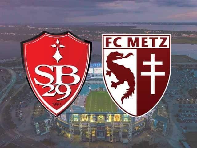 Soi keo Brest vs Metz, 31/01/2021