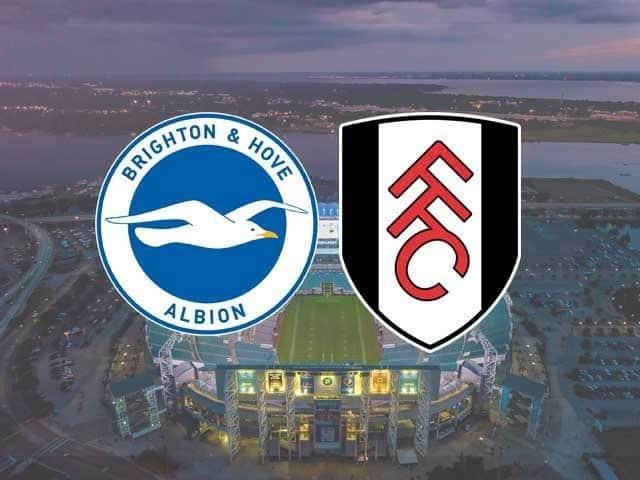 Soi keo Brighton vs Fulham, 28/01/2021