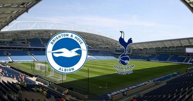 Soi keo Brighton vs Tottenham, 1/2/2021