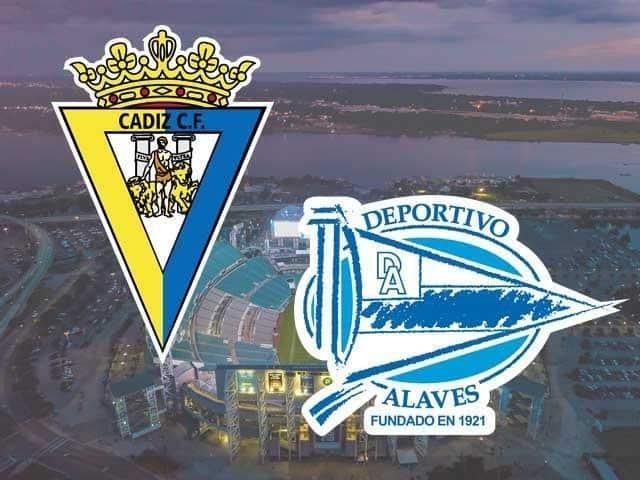 Soi keo Cadiz vs Alaves, 10/01/2021