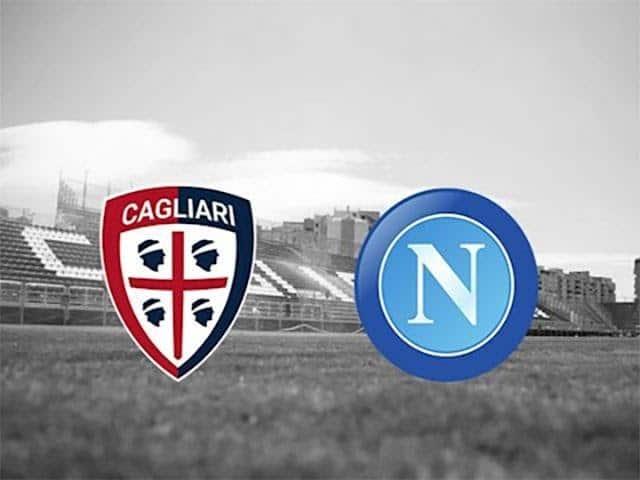 Soi keo Cagliari vs Napoli, 3/1/2021