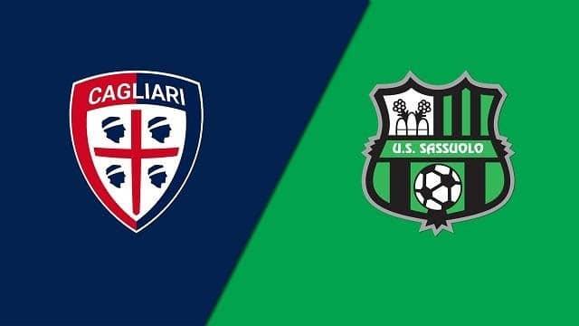 Soi kèo Cagliari vs Sassuolo, 31/1/2021