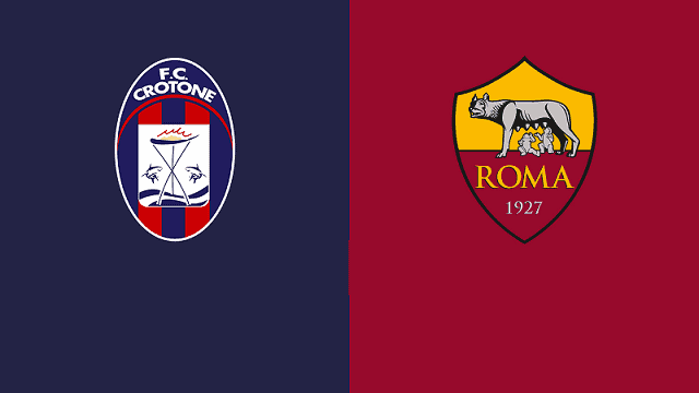 Soi keo Crotone vs AS Roma, 6/1/2021