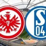 Soi kèo Eintracht Frankfurt vs Schalke, 18/01/2021