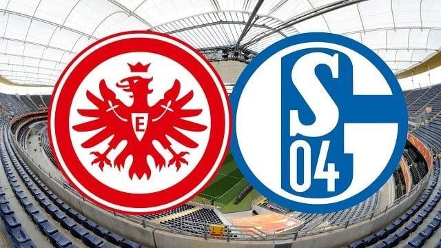 Soi keo Eintracht Frankfurt vs Schalke, 18/01/2021