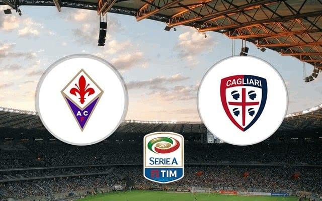 Soi keo Fiorentina vs Cagliari, 11/1/2021