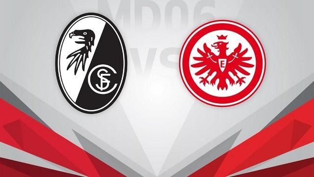 Soi kèo Freiburg vs Eintracht Frankfurt, 21/01/2021