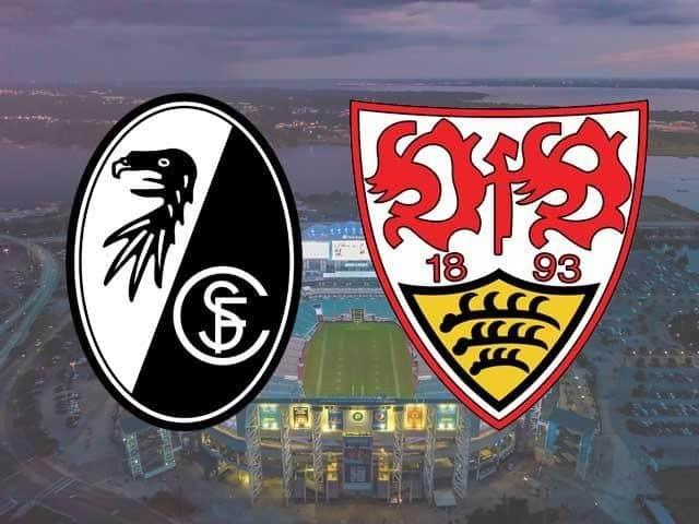 Soi keo Freiburg vs Stuttgart, 23/01/2021