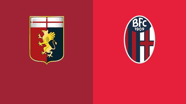 Soi keo Genoa vs Bologna, 10/1/2021