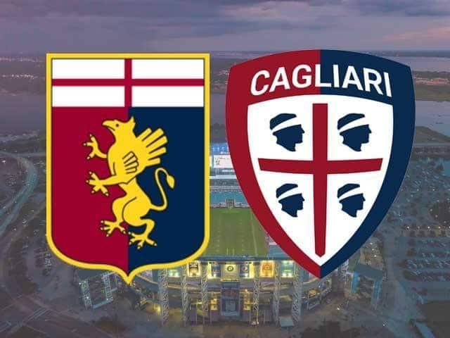 Soi keo Genoa vs Cagliari, 24/01/2021