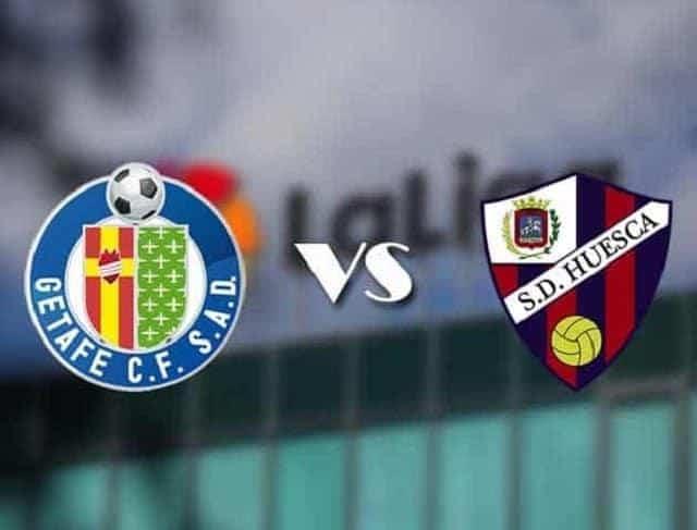 Soi keo Getafe vs Huesca, 21/01/2021
