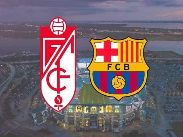 Soi keo Granada CF vs Barcelona, 10/01/2021