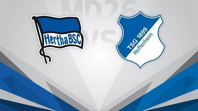Soi kèo Hertha Berlin vs Hoffenheim, 20/01/2021
