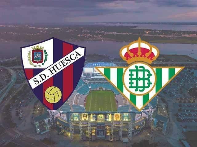 Soi keo Huesca vs Real Betis, 12/01/2021