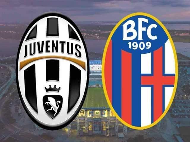 Soi keo Juventus vs Bologna, 24/01/2021