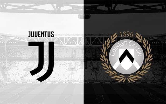 Soi keo Juventus vs Udinese, 4/1/2021