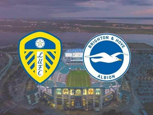 Soi kèo Leeds Utd vs Brighton, 16/01/2021