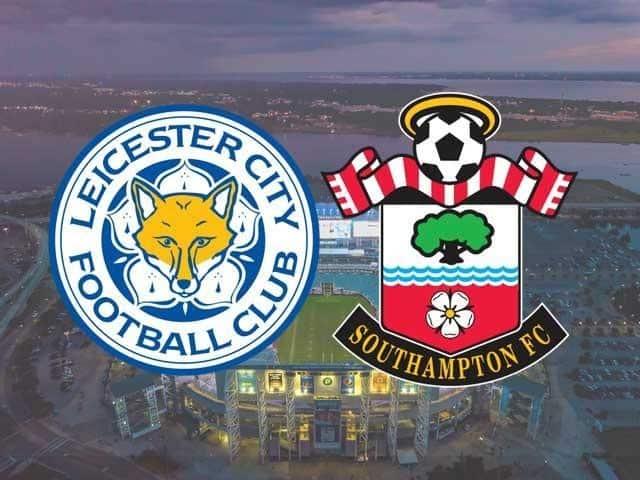 Soi keo Leicester vs Southampton, 17/01/2021