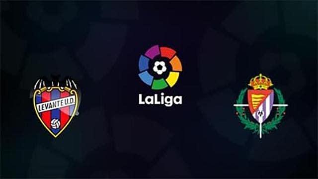 Soi keo Levante vs Valladolid, 23/01/2021