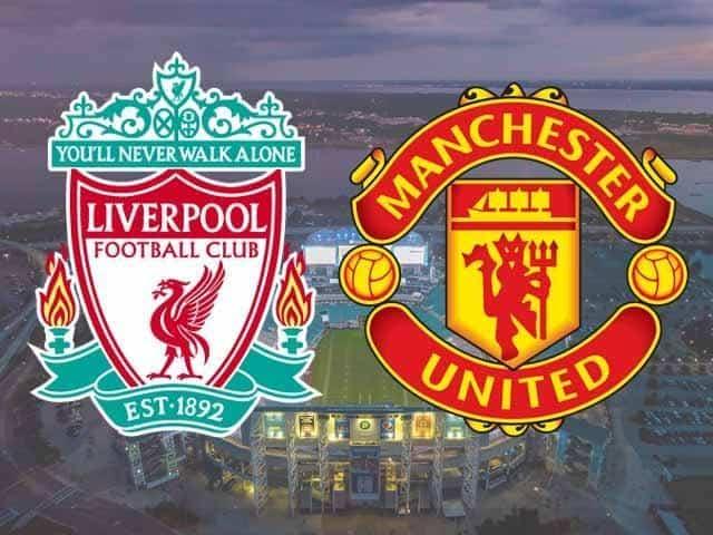 Soi kèo Liverpool vs Manchester Utd, 17/01/2021