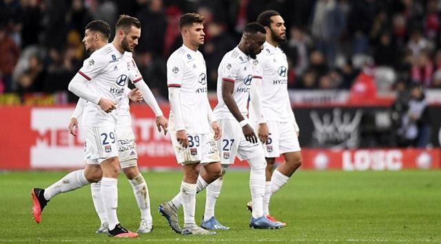 Soi keo Lyon vs Lens, 07/01/2021
