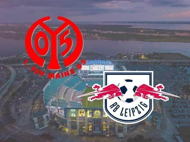 Soi keo Mainz 05 vs RB Leipzig, 23/01/2021