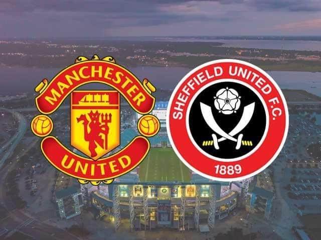 Soi keo Man Utd vs Sheffield Utd, 28/01/2021