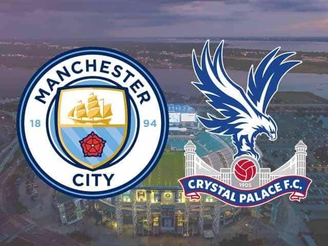 Soi keo Manchester City vs Crystal Palace, 18/01/2021