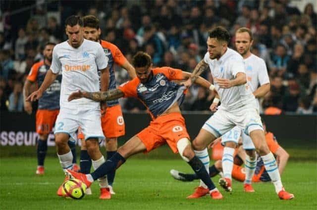 Soi keo Marseille vs Montpellier, 07/01/2021