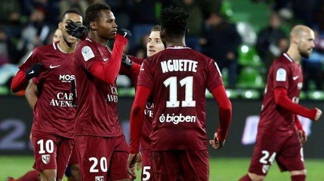 Soi keo Metz vs Bordeaux, 07/01/2021