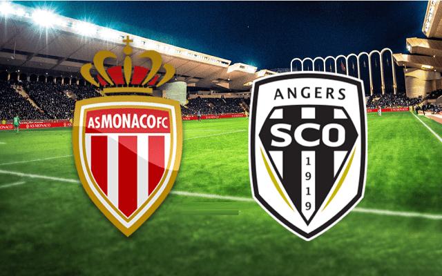 Soi keo Monaco vs Angers, 10/01/2021