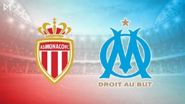 Soi keo Monaco vs Marseille, 24/01/2021