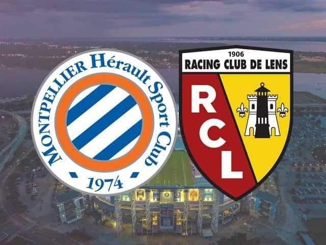 Soi keo Montpellier vs Lens, 30/01/2021