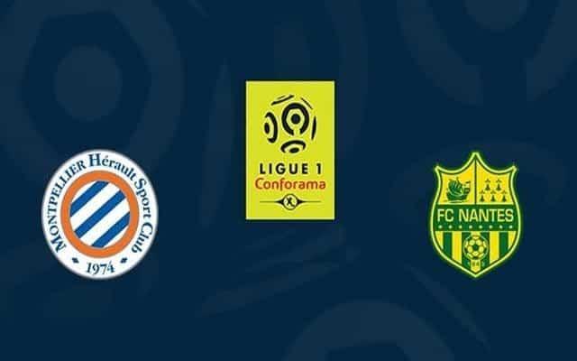 Soi keo Montpellier vs Nantes, 10/01/2021