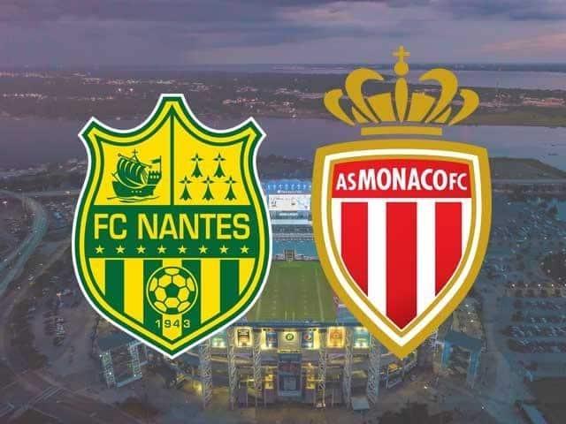 Soi keo Nantes vs Monaco, 01/02/2021