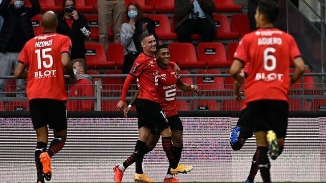 Soi keo Nantes vs Rennes, 07/01/2021