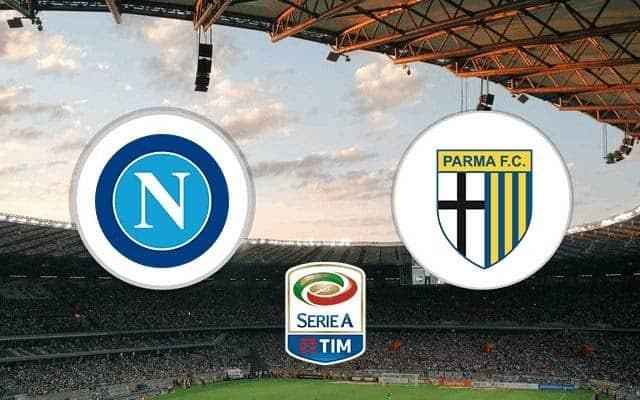 Soi kèo Napoli vs Parma, 1/2/2021