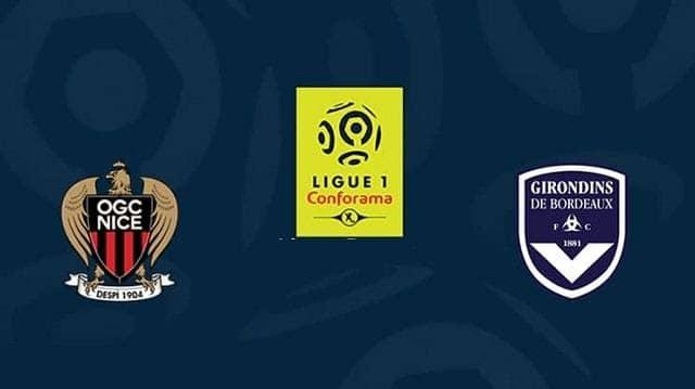 Soi keo Nice vs Bordeaux, 17/01/2021