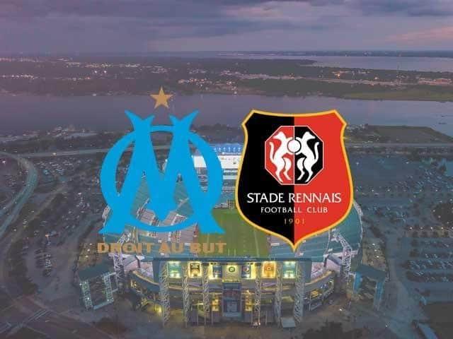 Soi keo Olympique Marseille vs Rennes, 31/01/2021