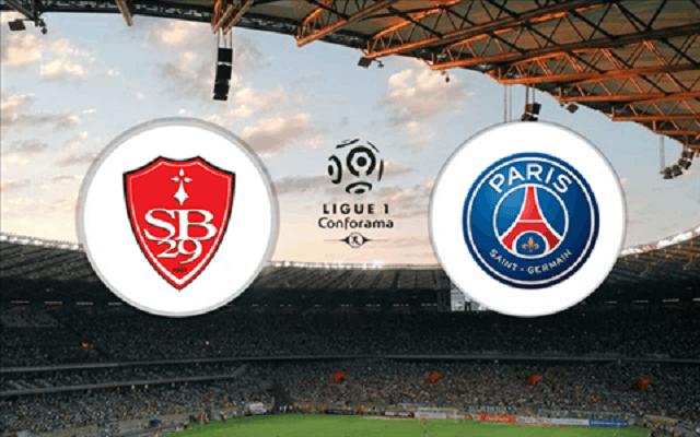 Soi keo PSG vs Brest, 10/01/2021