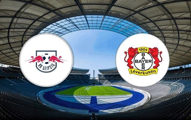 Soi keo RB Leipzig vs Bayer Leverkusen, 31/01/2021