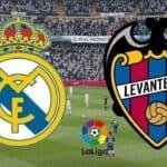 Soi kèo Real Madrid vs Levante, 30/01/2021