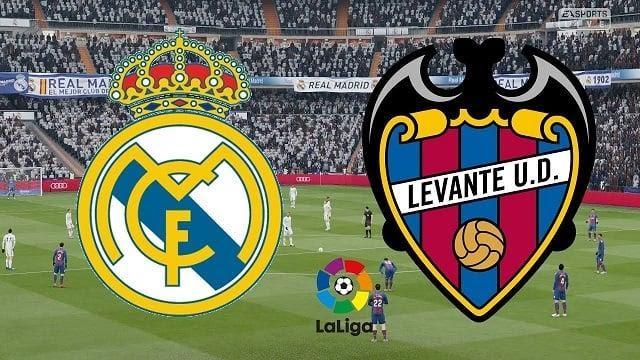Soi keo Real Madrid vs Levante, 30/01/2021