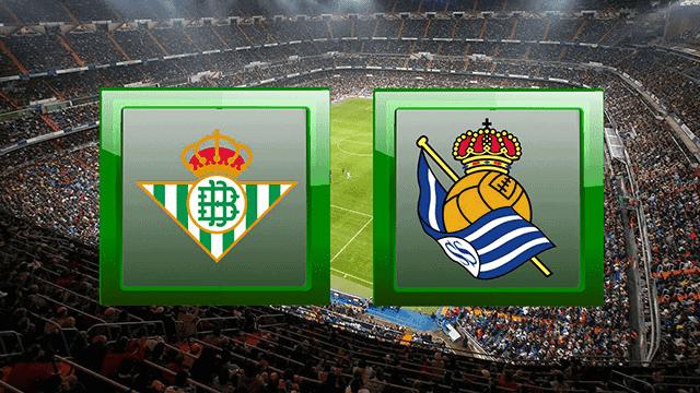 Soi keo Real Sociedad vs Real Betis, 24/01/2021