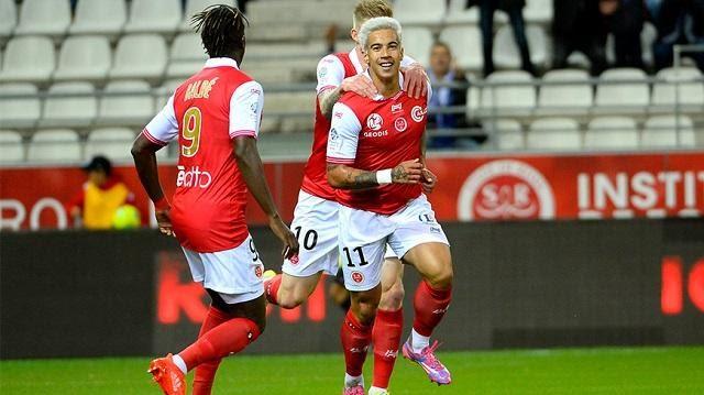 Soi keo Reims vs Dijon, 07/01/2021