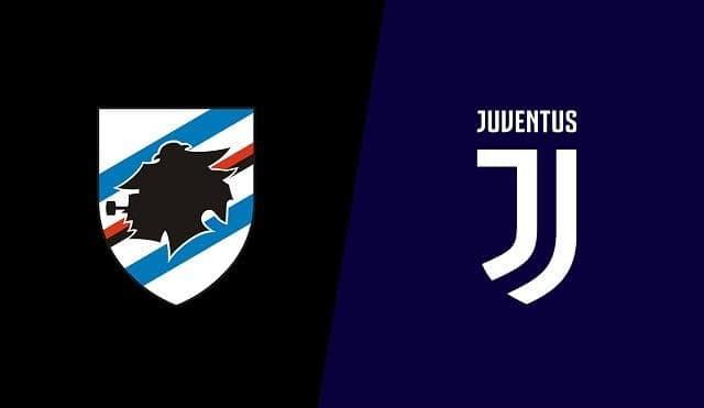 Soi keo Sampdoria vs Juventus, 31/1/2021